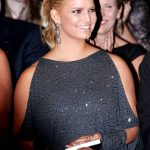 Jessica Simpson: Project Runway Finale Guest Judge…
