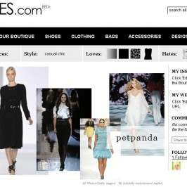 A New Way to Shop and Share – Boutiques.com