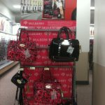 Mulberry for Target: A Bit of a Drag