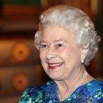 Want to be buddies with the Queen? Join her on Facebook!