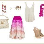 Styling Shenanigans: Pink Spring