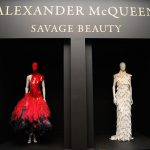 The World Celebrates McQueen