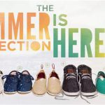 Toms: the New Cool Thing + Saving the World Bit by Bit