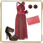 Styling Shenanigans: The Favorite Dress