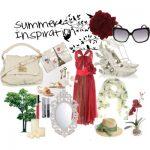 Summer Moodboard