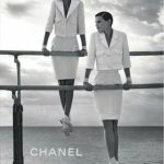 AMAZING: Chanel's Spring/Summer 2012 RTW Ads