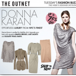 Donna Karan Fashion Love
