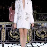 And now a little Atelier Versace…