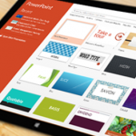 Office at Home: Win a year subscription to MS Office 365