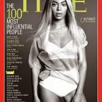 Beyonce на корицата