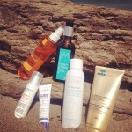 Beach Essentials: Summer 2014