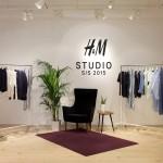 От Мястото на събитието: H&M Studio Пролет / Лято 2015