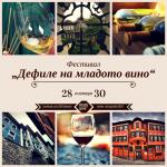 Един Ден в Пловдив: Вино, Храна и История