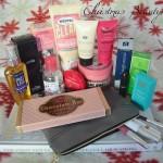 "Нови козметични придобивки или ""какво получих за Коледа"""
