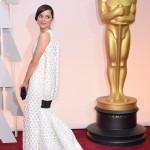 Style Awards: Top 3 Oscar Gowns