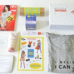 Unboxing Day: My Little Superbox March 2015