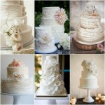 Wedding Inspiration: The Cake