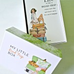 Unboxing Day: My Little Box July