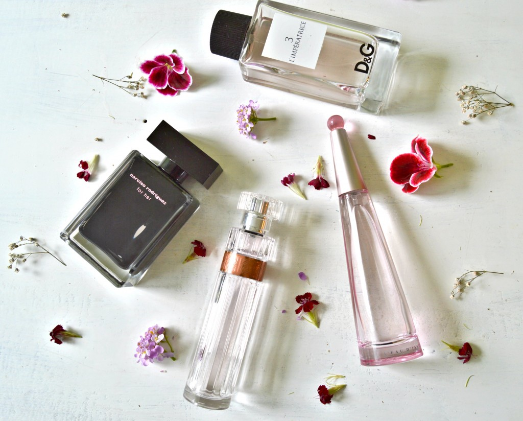 blog post fave summer scents 1