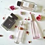 CloseUp: My fave perfumes