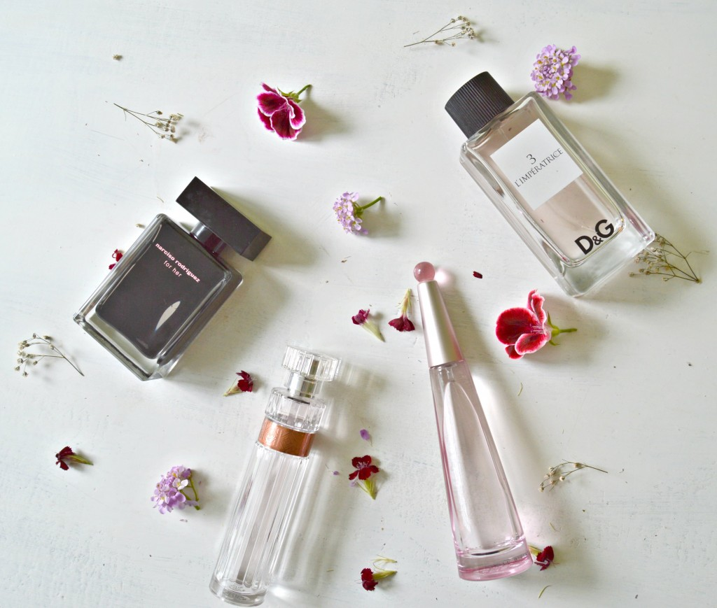 blog post fave summer scents 2