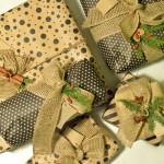 On the Ninth Day of Christmas: Идеи за опаковки на Коледни подаръци
