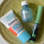 Beauty Battle: Spot Removers