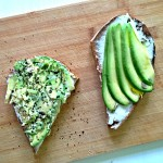 The Green Kitchen: Avocado Toast