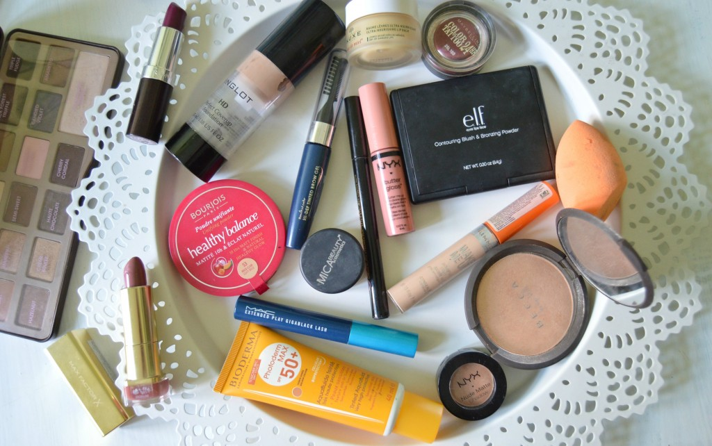 beauty faves 2015 all