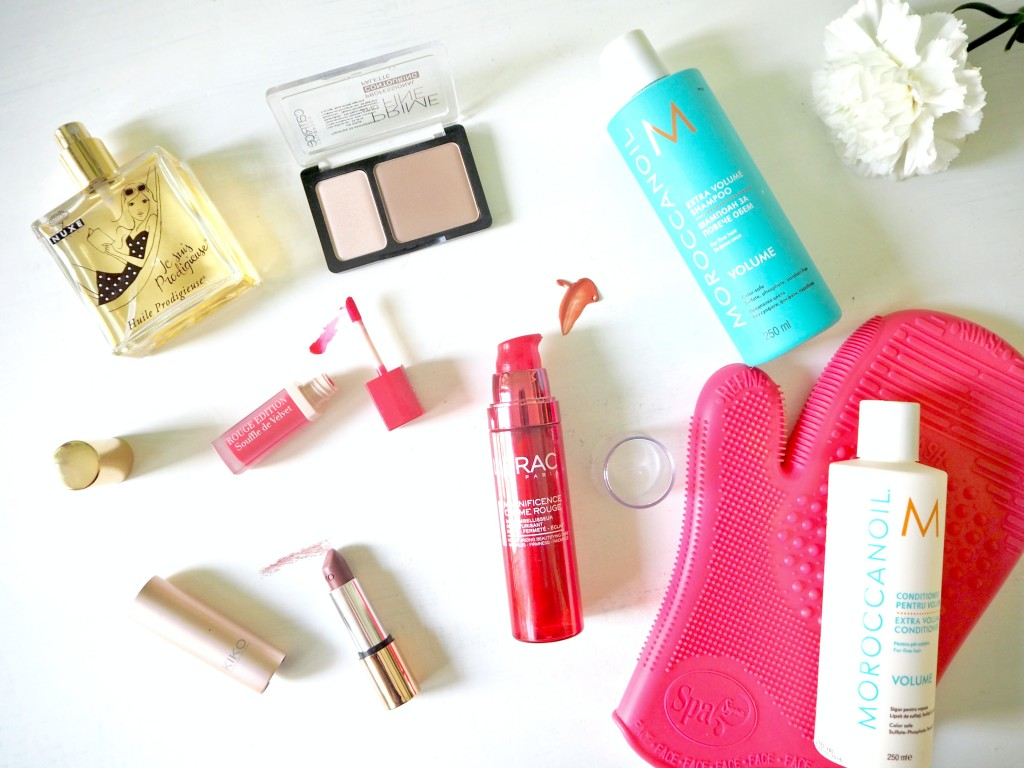 march faves