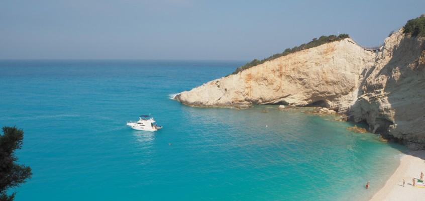 Vlog | Гръцка ваканция : Част 2 – Лефкада