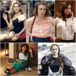 5 неща: Любими жени героини от ТВ сериали