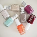Essie Nail Polish Collection