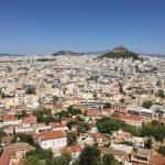 5 Квартала в Атина, из които да се разходим