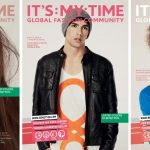 """It's My Time"" According to Benetton"
