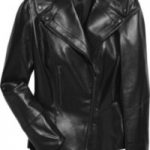 Necessities, Staples and Other Closet Essentials: The Leather Jacket