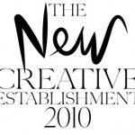 The New Creative Establishment: 2010's Most Creative Individuals