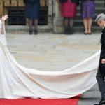 Royal Wedding Times