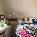 Let the Sunshine in with Colorful Bedding