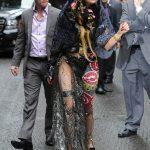Gaga is Back on the Horizon