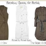 Necessities, Staples and Other Closet Essentials: The Shirtdress