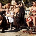Family Portrait by Dolce&Gabbana