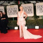 Golden Globe Top 5 Best Dresses… or the best there was.