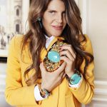 Anna Dello Russo to design an over-the-top accessories collection for H&M