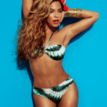 Summer with H&M and Beyonce