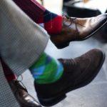 On Trend: Happy Socks