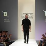От Новините: NIKOLAY BOZHILOV с дебют на BERLIN FASHION WEEK 2014