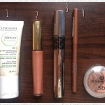5 Product Make Up Day 2