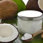 The magic of the coconut oil