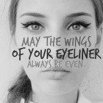 Cat eye: tips and tricks